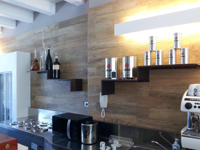 Mensole - Bar Nettuno