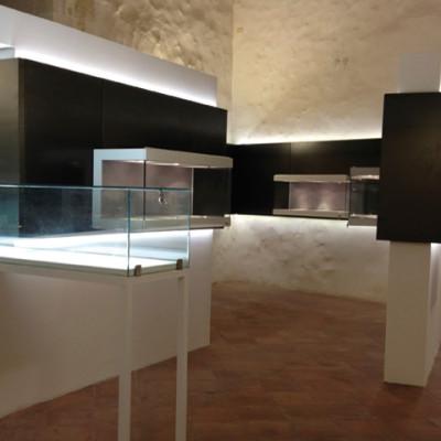 Museo del vino – Alcamo