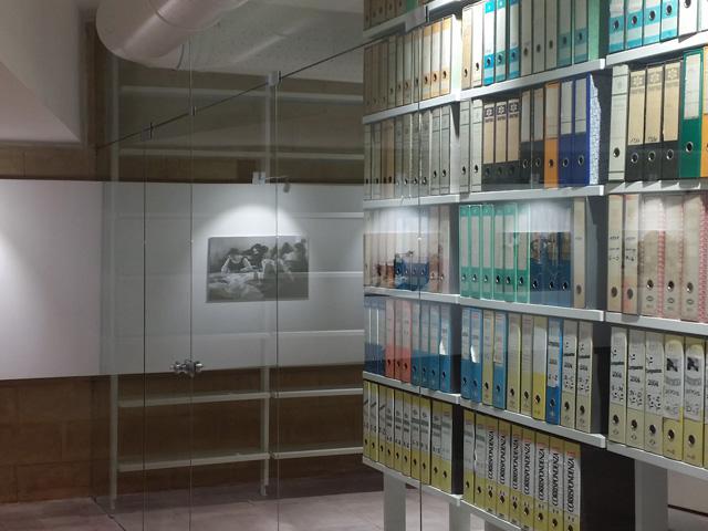 Museo del Servizio Cristiano a Riesi